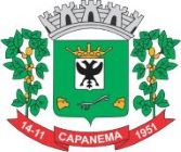 CÂMARA MUNICIPAL DE CAPANEMA